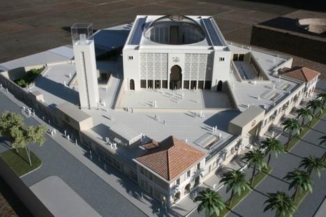 Nice: le Conseil d'Etat autorise l'ouverture d'une mosquée financée par l'Arabie Saoudite | Immobilier | Scoop.it