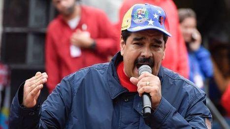 Venezuela: aux aguets, Maduro prêt à accepter un référendum contre lui | Venezuela | Scoop.it