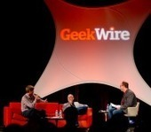 Relive the GeekWire Summit with photos, Twitter reaction - GeekWire | Cool Technology | Scoop.it
