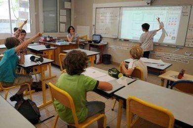 Les écoles passent enfin au numérique | Mokili Digital | Scoop.it