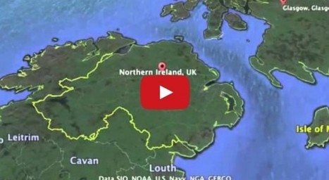 A tour of accents across the British Isles performed in a single, unedited take | Learning English | Scoop.it