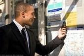 Le stade de France expérimente les mobiles NFC sans contact | Mobile & Magasins | Scoop.it