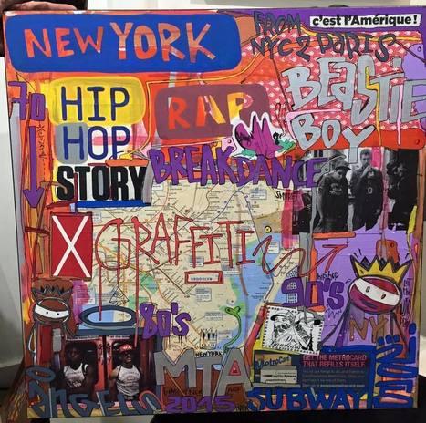 New York | The art of Tarek | Scoop.it
