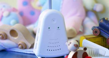 Actualite : Babyphone : éloignez-les des nourrissons ! | Autour de la puériculture, des parents et leurs bébés | Scoop.it