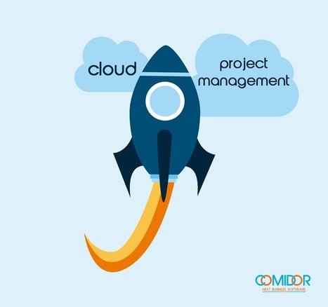 The Future Of Cloud Project Management | Cloud Central | Scoop.it