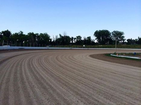 Fresh from the Pacific Northwest, we're now in South Dakota preparing for the Bl... | California Flat Track Association (CFTA) | Scoop.it