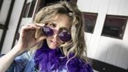 Sophie B. Hawkins channels Janis Joplin's spirit in 'Room 105' | Janis Joplin | Scoop.it