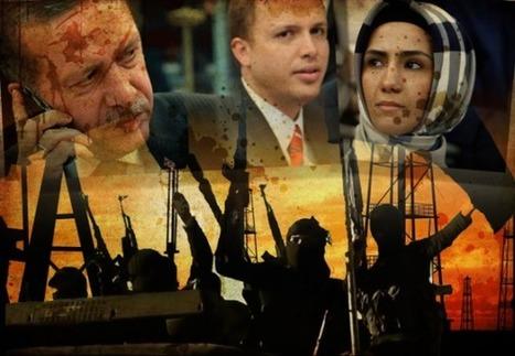 CNA: La SUCIA VINCULACIÓN de ERDOGAN (y OCCIDENTE) con ISIS   La R-Evolución de ARMAK   Scoop.it