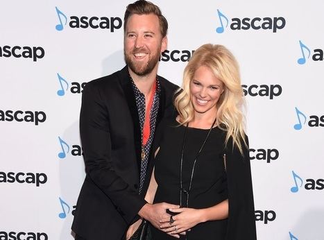 Charles Kelley and Wife Welcome Baby Boy | Country Music Today | Scoop.it