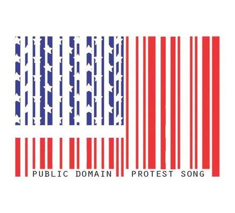Public Domain Protest Song ||| From Adam McKay | Socialart | Scoop.it