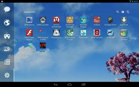 Smart Launcher Pro v1.8.25 - Apk Free Download | apk download | Scoop.it