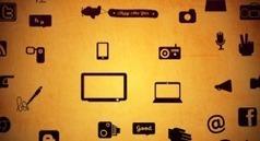 Animatie van de evolutie van de communicatie | Mediawijsheid ed | Scoop.it