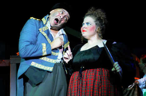 Marvelous 'Les Miz' could sell out 20-show Topeka Civic Theatre run | cjonline.com | OffStage | Scoop.it
