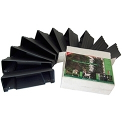 Vertical Wall Garden Box of 10 | Hydroponic Xpress | Scoop.it