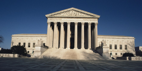 Supreme Court Puts Gay Marriage On Hold In Utah | Religion and Politics | Scoop.it