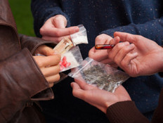 The Difference Between Trafficking and Selling Drugs | | Cannabis & Drug Policy Reform | Scoop.it