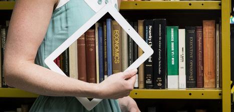 El depósito legal de libros electrónicos – una revisión de los desafíos que enfrentan las bibliotecas nacionales | Libros electrónicos | Scoop.it