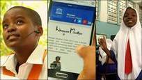 UNESCO Dakar commits to promoting young girls in the Mobile App Development Sector | Women & Girls in ICT | Scoop.it