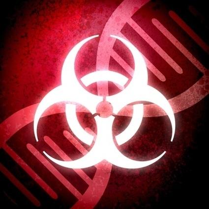 Plague Inc. | bubbles | Scoop.it