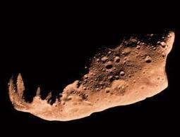 Alien-hunting equation revamped for mining asteroids - space - 04 December 2013 - New Scientist | Planets, Stars, rockets and Space | Scoop.it