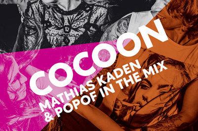 Mathias Kaden and Popof soundtrack Cocoon Ibiza 2014 | DJing | Scoop.it