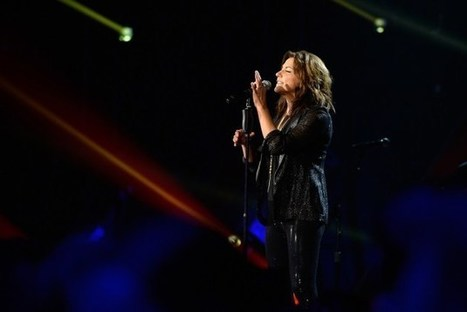 Martina McBride Sings 'Reckless' at 2016 ACC Awards | Country Music Today | Scoop.it