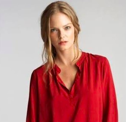 Another cute top for Alabama fans! Rayon henley by Velvet. | Phone spy app with  copy9 | Scoop.it