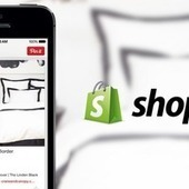 Pinterest And Shopify Team Up On Social Commerce | WebProNews | Fotomarketing | Scoop.it