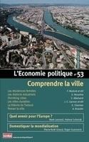 Les villes en mutation - Cairn.info | Ville en mutation : l'écoconstruction | Scoop.it