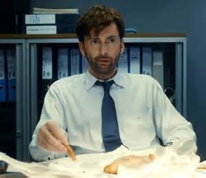 Broadchurch: One Case is Solved, but what About Danny? | The Fandomverse, a fan-based blog for all Fandoms reviews, theories and commentary | Scoop.it