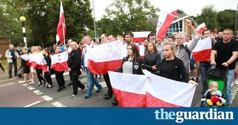 Latest assault on Polish men in Harlow investigated as possible hate crime | L'Europe en questions | Scoop.it