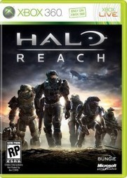 Free Download Halo Reach Game for XBOX Console   Free Download Buzz   All Games   Scoop.it