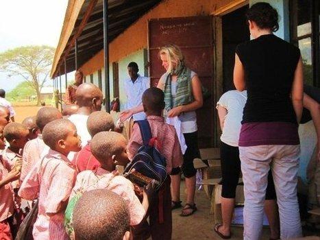 "How Can Volunteer Abroad Help Me?   Volunteer Abroad News   ""#Volunteer Abroad Information: Volunteering, Airlines, Countries, Pictures, Cultures""   Scoop.it"