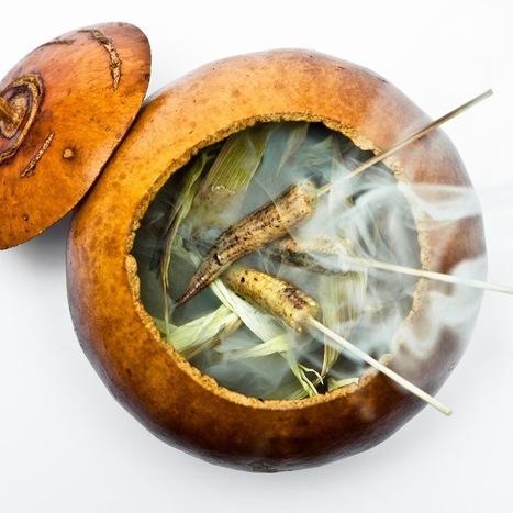 Gastronomie mexicaine : un OVNI en quête d'espace | Atabula | Food & More | Scoop.it