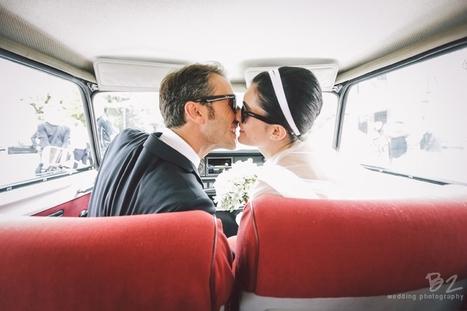 Destination wedding photographer : my best wedding portrait in 2012   Barbara Zanon Photography   Scoop.it