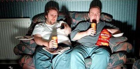 Glander devant la TV et le sperme devient avarié | Mais n'importe quoi ! | Scoop.it