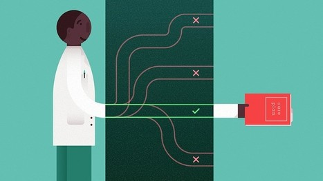 How a Cognitive Computer Is Helping Cancer Doctors Offer Personalized Care | People for Smarter Cities | Social Care | Scoop.it