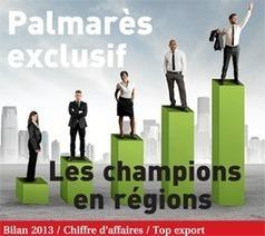 Le Journal des entreprises actualité entreprise vie économique pme lettre information - Management   travail collaboratif   Scoop.it