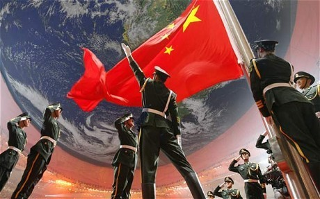 A Global Economic Order with Chinese Characteristics | Chinese Cyber Code Conflict | Scoop.it
