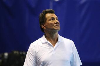 Krumbholz démis de ses fonctions - Sports.fr | nganguem | Scoop.it