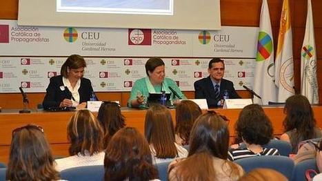 Expertos en educación destacan en Valencia la importancia de enseñar a pensar desde Infantil | Formación en Competencias | Scoop.it
