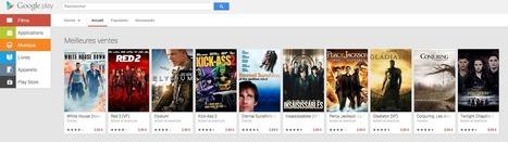 Accéder à du contenu acheté sur Google Play à partir d'un appareil iOS | Apple : Mac, iPhone, iPad | Scoop.it