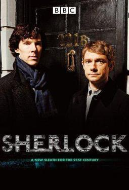 The BBC's Sherlock, Transmedia From Inception |... | Transmedia Trailers | Scoop.it