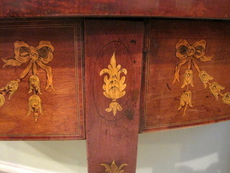 A Pair of Georgian Console Tables|Sideboards and Serving Tables,Some Recent Arrivals,Tables Other | Wilkinson Antiques | Scoop.it