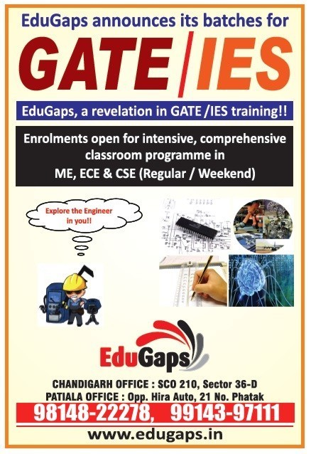 GATE Coaching in Chandigarh | GATE -IES Coaching Institute | Scoop.it