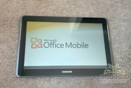 Microsoft Office for Android coming November 10? | bini2bini | Scoop.it