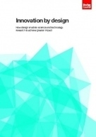 Innovation by design | Professional Communication | Scoop.it
