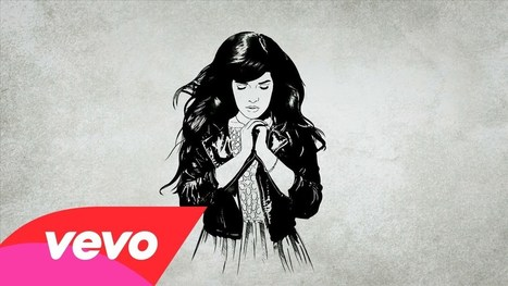 Indila - Dernière Danse | So Frenchy, So Swag! | Scoop.it