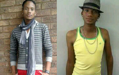 BREAKING: MAN ARRESTED FOR THAPELO MAKHUTLE MURDER on MambaOnline.com | Queer African Reader | Scoop.it