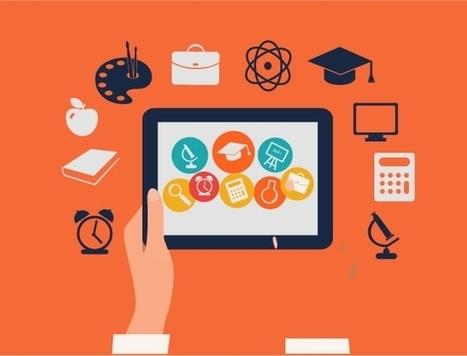 [Prospective] Les outils digitaux par et pour les professeurs, clés de voûte de l'école 2.0 ? - Maddyness | Brand Content -  Marketing - Web | Scoop.it